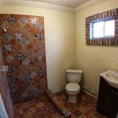 Отель Casita Verde Guesthouse ванная