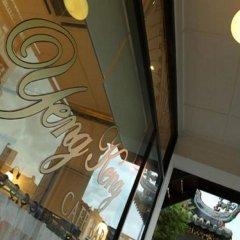 Отель Yeng Keng Hotel Малайзия, Пенанг - отзывы, цены и фото номеров - забронировать отель Yeng Keng Hotel онлайн ванная фото 2