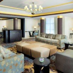 Отель Sheraton Sharjah Beach Resort & Spa ОАЭ, Шарджа - - забронировать отель Sheraton Sharjah Beach Resort & Spa, цены и фото номеров комната для гостей фото 4