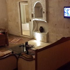 Castle Cave House Турция, Гёреме - 4 отзыва об отеле, цены и фото номеров - забронировать отель Castle Cave House онлайн удобства в номере
