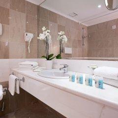 Отель Aldemar Amilia Mare ванная