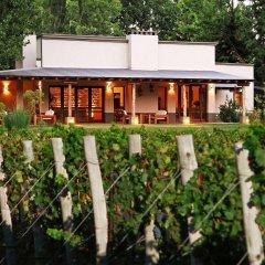 Отель Algodon Wine Estates and Champions Club Сан-Рафаэль приотельная территория