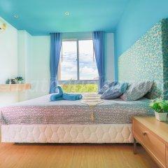 Отель Pattaya Atlantis Resort Beach комната для гостей фото 2