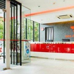 Отель Red Planet Pattaya Таиланд, Паттайя - 12 отзывов об отеле, цены и фото номеров - забронировать отель Red Planet Pattaya онлайн интерьер отеля фото 2