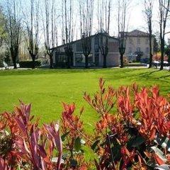 Отель CDH Hotel Villa Ducale Италия, Парма - 2 отзыва об отеле, цены и фото номеров - забронировать отель CDH Hotel Villa Ducale онлайн фото 13