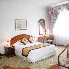 Отель Ocean Вьетнам, Ханой - отзывы, цены и фото номеров - забронировать отель Ocean онлайн комната для гостей фото 5