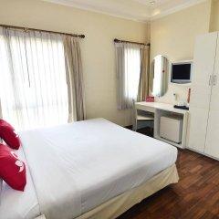 Отель Zen Rooms Ratchadaphisek Soi Sukruamkan Бангкок комната для гостей фото 4