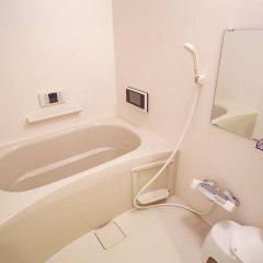 Отель Tenjin Higashi Russo Порт Хаката ванная фото 2