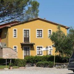 Отель Residence Il Casale Etrusco - Extranet Кастаньето-Кардуччи парковка