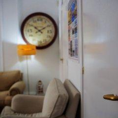 Отель Gran Via Suites The Palmer House Испания, Мадрид - отзывы, цены и фото номеров - забронировать отель Gran Via Suites The Palmer House онлайн интерьер отеля фото 2