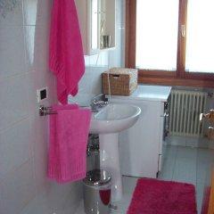 Отель Residenza Capri Италия, Виченца - отзывы, цены и фото номеров - забронировать отель Residenza Capri онлайн ванная