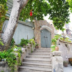Отель Gallery Hotel - Xiamen Gulangyu Guyi Китай, Сямынь - отзывы, цены и фото номеров - забронировать отель Gallery Hotel - Xiamen Gulangyu Guyi онлайн фото 15