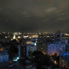Гостиница Lakshmi Novy Arbat Panorama балкон