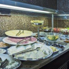 Laleli Gonen Hotel питание фото 3
