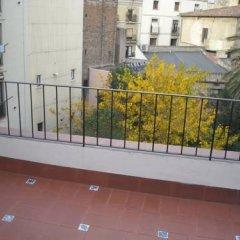 Hotel Ingles балкон