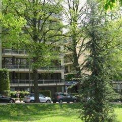 Отель County House Of Brussels Брюссель