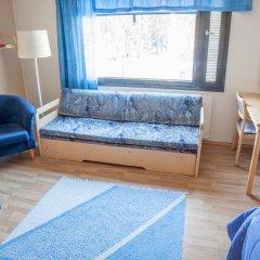 Отель Finnhostel Lappeenranta Финляндия, Лаппеэнранта - отзывы, цены и фото номеров - забронировать отель Finnhostel Lappeenranta онлайн комната для гостей фото 3