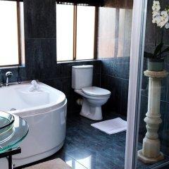 Отель J's Guesthouse ванная фото 2