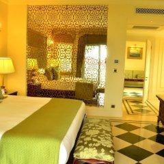 Отель Ali Bey Resort Sorgun - All Inclusive комната для гостей фото 3