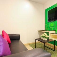 Отель Klassique Sukhumvit Бангкок развлечения