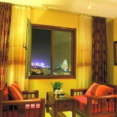 Отель Xian Yanta International Hotel Китай, Сиань - отзывы, цены и фото номеров - забронировать отель Xian Yanta International Hotel онлайн фото 9