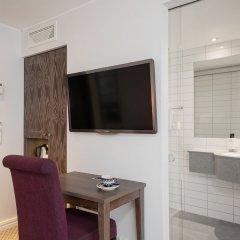 Отель Scandic Neptun Норвегия, Берген - 2 отзыва об отеле, цены и фото номеров - забронировать отель Scandic Neptun онлайн удобства в номере фото 2