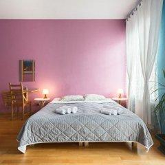 Гостиница Italian rooms Pio on Griboedova 35 спа