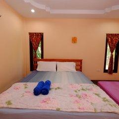 Отель Bulan Bungalow Lanta комната для гостей фото 3