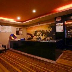 Country Garden Phoenix Hotel Lechang гостиничный бар