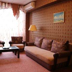 Сочи Бриз SPA-отель комната для гостей фото 12