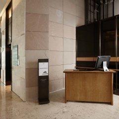 Отель Courtyard by Marriott Seoul Namdaemun Южная Корея, Сеул - отзывы, цены и фото номеров - забронировать отель Courtyard by Marriott Seoul Namdaemun онлайн интерьер отеля фото 2