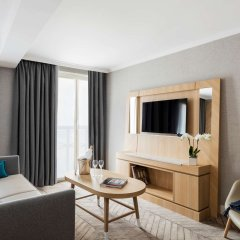 Отель Best Western Premier Louvre Saint Honore комната для гостей фото 3