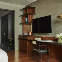 Four Seasons Hotel Sao Paulo At Nacoes Unidas удобства в номере