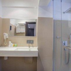 Amorgos Boutique Hotel in Larnaca, Cyprus from 51$, photos, reviews - zenhotels.com bathroom photo 2
