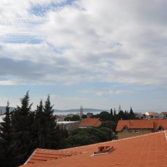 Sakran Otel Турция, Дикили - отзывы, цены и фото номеров - забронировать отель Sakran Otel онлайн балкон