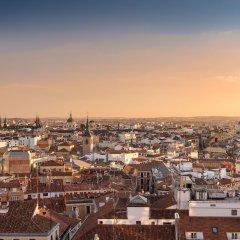 Отель Aloft Madrid Gran Via фото 8