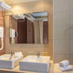 Отель Costa Lindia Beach Южный Родос ванная