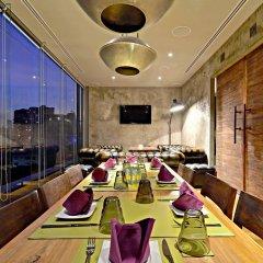 Отель Galleria 10 Sukhumvit Bangkok by Compass Hospitality питание фото 2