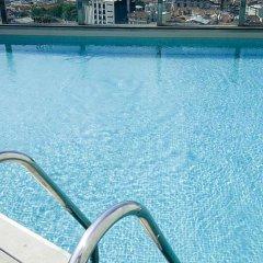 The Marmara Pera Турция, Стамбул - 2 отзыва об отеле, цены и фото номеров - забронировать отель The Marmara Pera онлайн бассейн фото 2
