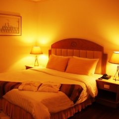 Grand Tower Inn Rama VI Hotel комната для гостей фото 2