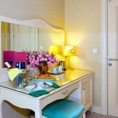 Отель Raymond удобства в номере