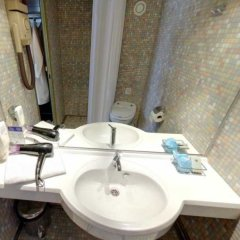Гостиница Princess Maria Cruise Ship в Сочи отзывы, цены и фото номеров - забронировать гостиницу Princess Maria Cruise Ship онлайн ванная