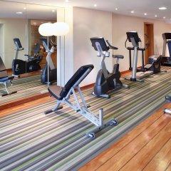 Отель Indigo Brussels - City Бельгия, Брюссель - отзывы, цены и фото номеров - забронировать отель Indigo Brussels - City онлайн фитнесс-зал