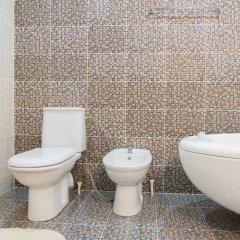 Отель Apart-Comfort on Nekrasova 51 Ярославль ванная