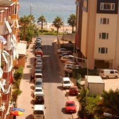 Kleopatra Aydin Hotel Турция, Аланья - 2 отзыва об отеле, цены и фото номеров - забронировать отель Kleopatra Aydin Hotel онлайн спортивное сооружение