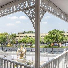 Отель Sawasdee Bangkok Inn фото 8