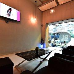 Отель B1 Residence Бангкок комната для гостей фото 3