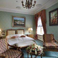 Талион Империал Отель 5* Стандартный номер с двуспальной кроватью фото 23