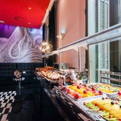 Отель Eurostars BCN Design питание фото 3