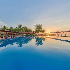 Отель Seahorse Resort & Spa бассейн фото 2